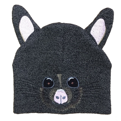 HELLO POSSUM BEANIE | ADULT